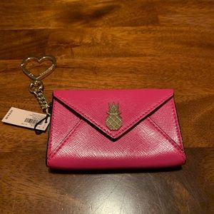 Victoria's Secret Envelope coin purse. NWT.